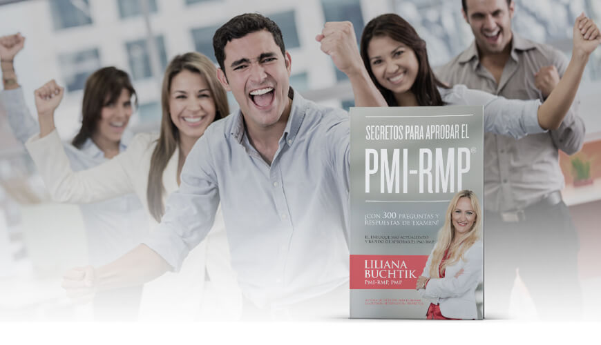 Secretos para Aprobar el PMI-RMP