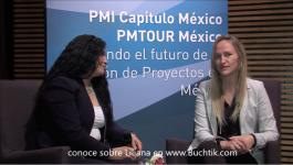 Entrevista PMI Mexico