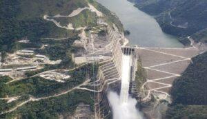 Represa Hidroituango