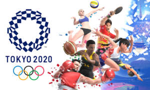 Programa de Olimpíadas
